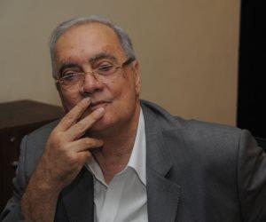 تشييع جنازة سمير زاهر بمدافن 6 أكتوبر.. غدا