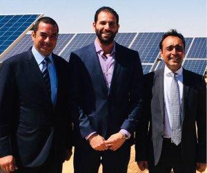 رئيس الشركة المنفذة للطاقة الشمسية بأسوان: هناك 3 مشروعات توفر 130 میجا وات