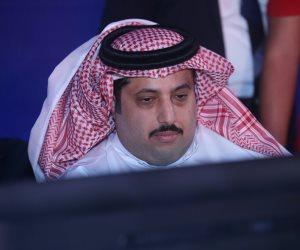 تركي آل الشيخ: نشيد بمنتخب الإمارات الشقيق مقابل 12 نشيدا لمنتخب التجميع