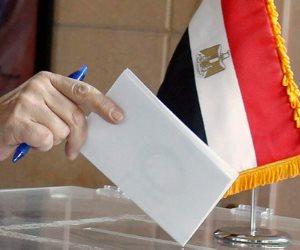إقبال للمصريين في الخارج على التصويت بالانتخابات الرئاسية المصرية بنيوزلندا (صور)
