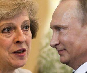 """""""بريطانيا تفتح الملفات القديمة لموسكو"""".. لندن تحقق في وفاة رجال أعمال روس.. ولافروف يرفض دعوة """"ماي"""""""