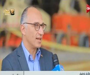 مدير المتحف المصرى الكبير يكشف تفاصيل افتتاح المرحلة الأولى