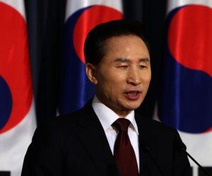 بعد تركه منصبه بـ 5 سنوات.. استجواب رئيس كوريا الجنوبية في قضايا فساد