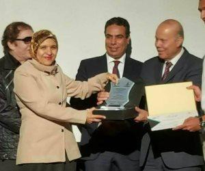 آداب طنطا تحصد المركز الثاني بمهرجان الشروق الثالث للإبداع
