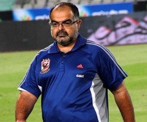 اليوم.. طبيب الأهلي يعود من ألمانيا بعد مرافقة وليد سليمان وسعد سمير