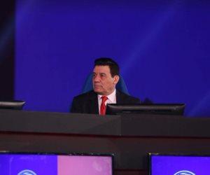 مدحت شلبي يعلق على المباراة النهائية ببطولة الألعاب الإلكترونية