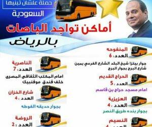 سفير مصر بالسعودية: أنهينا كافة الاستعدادات لانطلاق للانتخابات الرئاسية غدا