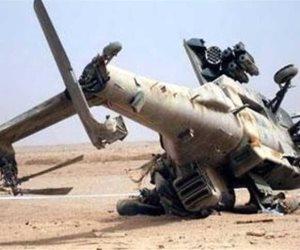 مصر تعزى دول وذوى الضحايا الذين توفوا بحادث سقوط مروحية تابعة للقوات متعددة الجنسيات فوق البحر الأحمر
