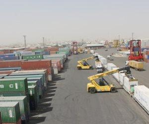 """مستثمرو أكتوبر: """"نتوقع خطوات ملموسة بمشروع الميناء الجاف بعد الإنتخابات الرئاسية"""""""
