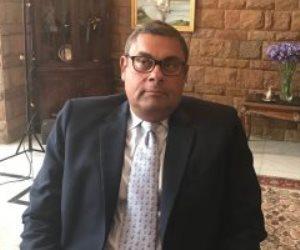 سفير مصر في أثيوبيا: سنقدم كل التسهيلات لتمكين المصريين من التصويت بالانتخابات