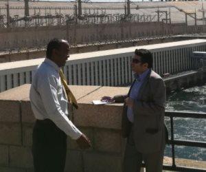 رئيس المحطات المائية لإنتاج الكهرباء: المحطات تجاوزت عمرها الافتراضي لكن تؤدي دروها (حوار)