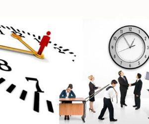 """""""الوقت من ذهب"""".. بحيل بسيطة اتعلم فن إدارة وقتك"""
