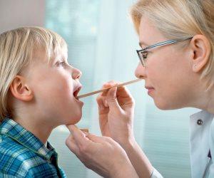 هل تعاني من التهاب اللوز؟.. تعرف على الأسباب وطرق الوقاية