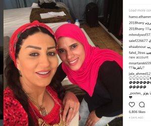 """محمد رمضان ووفاء عامر يشعلان غضب الصعايدة بعد نشر برومو """" نسر الصعيد"""""""