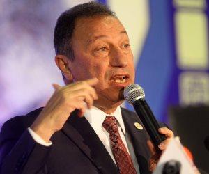أول بيان للأهلي بعد اجتماع الوزير والخطيب: «لا حل حتى الآن»