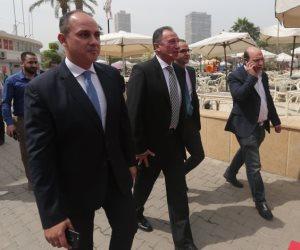 رامز جلال يشعل أزمة بين إدارة الأهلي وحسام البدري (القصة الكاملة)