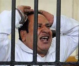 اللجنة القضائية :عودة قضية «نخنوخ» إلى «جنايات الإسكندرية» لإعادة النظر فيها