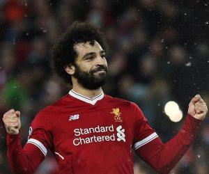 محمد صلاح يقود ليفربول أمام المان سيتي في ليلة الأبطال (صور)