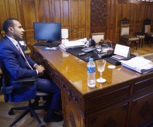 «المغربي»: «لجنة الالكو» ببنك مصر تجتمع غدا لبحث سعر الفائدة