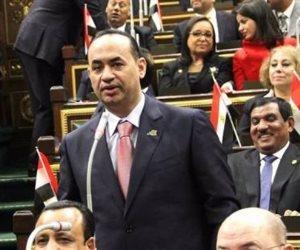 النائب أحمد رفعت يطالب بحرمان مقاطعي الانتخابات الرئاسية من التموين لحين سداد غرامة الـ 500 جنيه