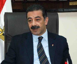أبو فريخة يكشف موقف الاتحاد الدولي من قرار حل «السلة المصري»
