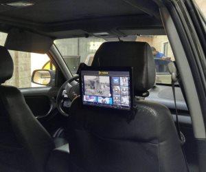 إجراء عاجل من الداخلية في واقعة سير سيارة عكس الاتجاه بشارع فيصل