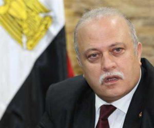إقالة مجلس إدارة الشركة المصرية للحوم