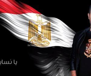 «يا نسايم حرية والفرحة مصرية».. عاصي الحلاني يحتفل بذكرى ثورة 30 يونيو في مصر
