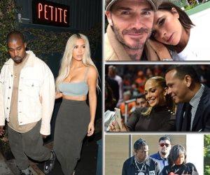 سعداء في الحب و ناجحين بالسينما .. 10 أزواج بهوليوود جمعوا بين الشهرة والبيت السعيد (صور)
