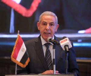 وزارة التجارة: تشكيل الجانب المصري بمجلس الأعمال البيلاروسي المشترك