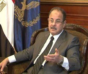 وزير الداخلية: لا يمكن الاعتماد على المواجهة الأمنية فقط للتخلص من الإرهاب