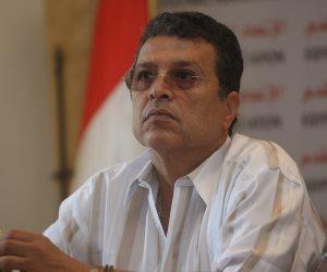 علاء عبد العزيز : المنتخب سوف يتدرب اليوم للمرة الثانية في السعودية