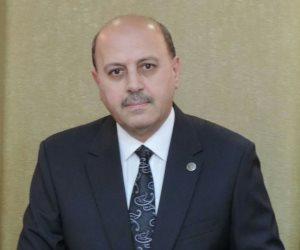 مديرية أمن الشرقية تكرم أمهات وزوجات الشهداء بنادي الشرطة