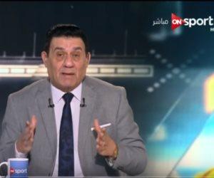 مدحت شلبي: منتخب البرتغال ميعرفش غير صلاح والنني بعد كدة مفيش