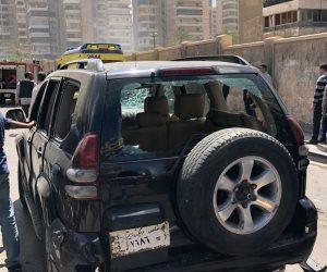 النيابة تتحفظ على كاميرات مراقبة موقع انفجار الإسكندرية.. والأدلة الجنائية تبدأ عملها