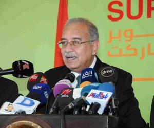 الحكومة: ضخ 15 ألف طن لحوم ودواجن أول مايو وزيادتها إلى 20 ألف خلال أيام رمضان