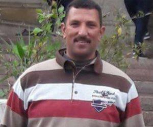استشهاد سائق سيارة الحراسة المرافقة لمدير أمن الإسكندرية