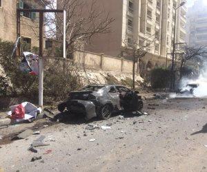 الأزهر الشريف يدين انفجار الإسكندرية الإرهابي