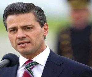 رئيس المكسيك يشن هجوما على ترامب بسبب ملف الهجرة