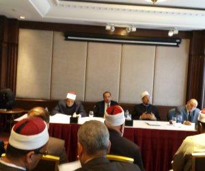 وزير الأوقاف يناقش استعدادات شهر رمضان.. وطايع يستلم خطط المديريات خلال أسبوعين