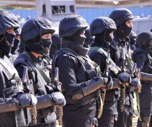 وزارة الداخلية للمواطنين: اذهبوا إلى صناديق الاقتراع «آمنيين»