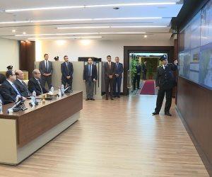 وزير الداخلية من داخل غرفة العمليات: الحالة الأمنية مستقرة (فيديو)