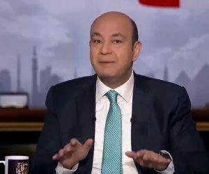 عمرو أديب: الإخوان يرهبون الأقباط بسبب مشاركتهم في الانتخابات