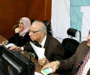 محافظة القاهرة تبدأ فى إزالة 100 عقار مخالف بكورنيش دار السلام