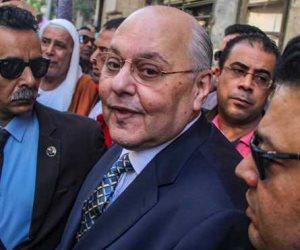 موسى مصطفى موسى: سأتعاون مع الرئيس السيسي.. والمصريين كسبوا التحدي