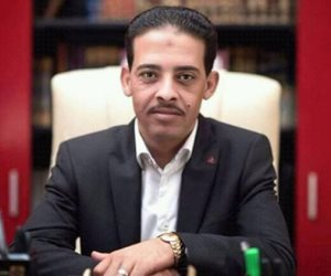 مصطفى الكمار.. نائب شغلته شركاته عن دوره البرلماني