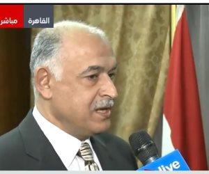 رئيس محكمة شمال القاهرة: استبدال قاض بآخر بعد تعرضه لوعكة صحية