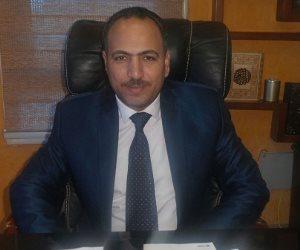 نائب رئيس جمعية مستثمري بدر يستجيب لمبادرة «صوت الأمة».. ويمنح العاملين إجازة نصف يوم