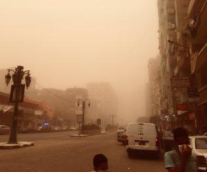 اليوم.. استمرار ارتفاع حرارة الجو ورياح مثيرة للأتربة والعظمى بالقاهرة 27 درجة
