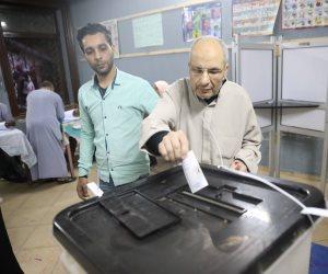 «حماة الوطن»: كثافة المشاركة في الانتخابات عززت من صورة مصر أمام العالم